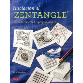 Iniciación al Zentangle