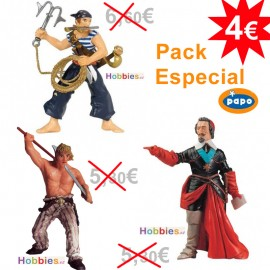 Pack PAPO 2