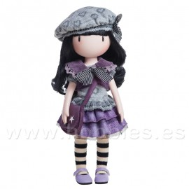 Gorjuss Little Violet 32CM