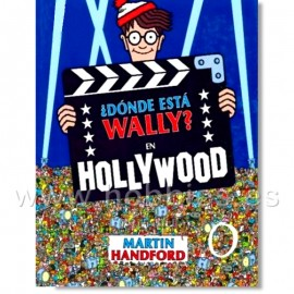 ¿Dónde está Wally en Hollywood?