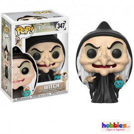 Bruja Blancanieves Figura POP Disney