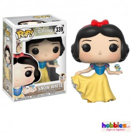 Blancanieves Figura FUNKO POP Disney