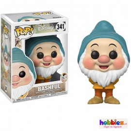 Timido FUNKO POP Disney Blancanieves y los Siete Enanitos.