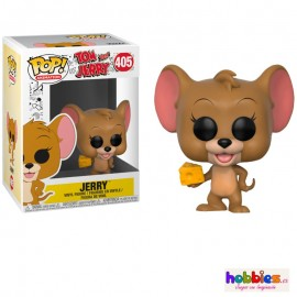 Jerry Figura FUNKO POP Tom and Jerry