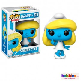 Smurfette Figura FUNKO POP The Smurfs