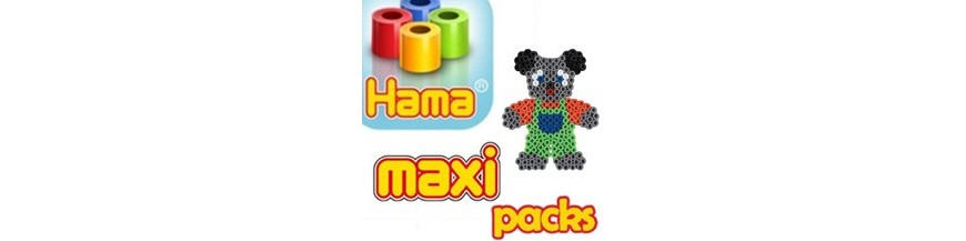 Hama maxi Packs